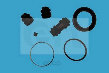 Ремкомплект тормозного суппорта ERT для KIA Rio 00-05/Mazda 121 II 90-96 400418