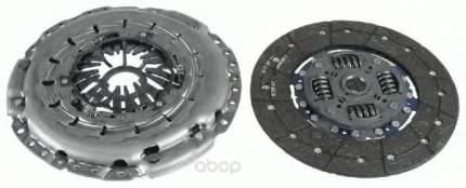 Комплект сцепления Sachs 3000951968