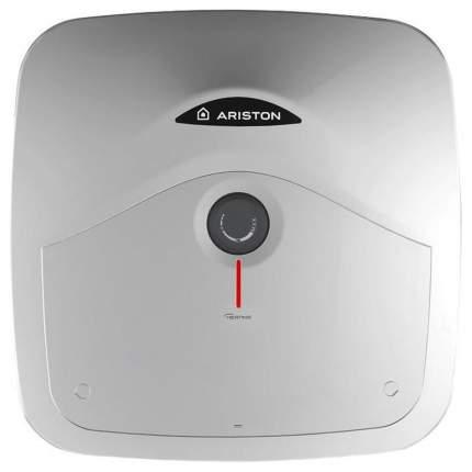 Водонагреватель накопительный Hotpoint-Ariston ANDRIS R 10 3100797 white/grey