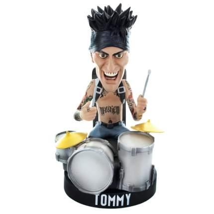 Коллекционная фигурка Motley Crue The Bobbleheads - Tommy Lee