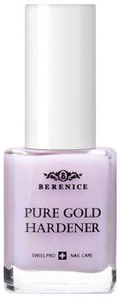 Средство для ухода за ногтями Berenice Pure Gold Hardener Base Coat with Colloidal Gold
