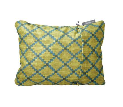 Подушка Therm-A-Rest Compressible зеленый