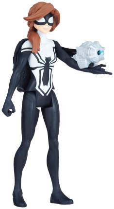 Фигурка Человека-Паука Hasbro Spider-Man E0808/E1106 с аксессуарами - Спайдер Гел