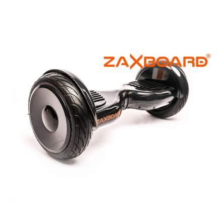 "Гироскутер Zaxboard 10.5"" ZX-11 PRO Черный карбон"