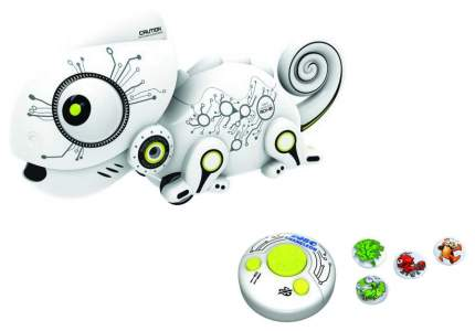 Интерактивное животное Silverlit Хамелеон