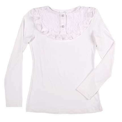 Блузка Viva Baby D1509-4 Белый 116р.