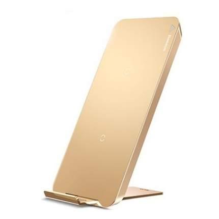 Беспроводное зарядное устройство Baseus Gold (WXHSD-0V)