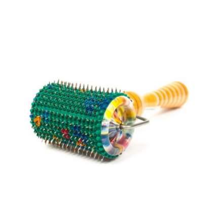 Аппликатор Ляпко Валик Универсальный мягкий Игл 3,5 мм D-51мм ширина 72 мм