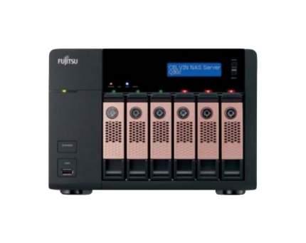 Сетевое хранилище данных Fujitsu CELVIN NAS Q902