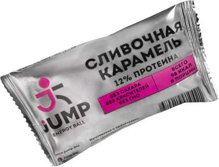 Протеиновая конфета Energy Ball Jump 30 г сливочная карамель