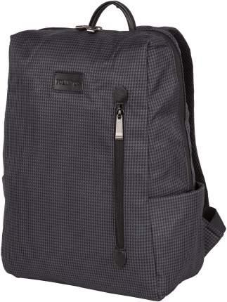 Рюкзак Polar П0158 14,3 л черный