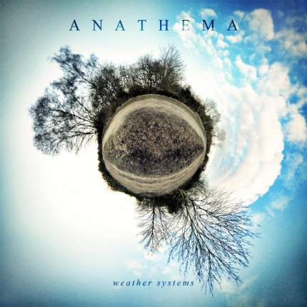 Аудио диск Anathema Weather Systems (RU)(CD)