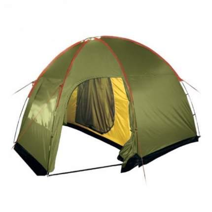 Палатка Tramp Lite Anchor 3 зеленый Цвет зеленый