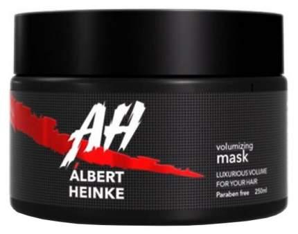 Маска Egomania Professional Albert Heinke для прикорневого объема и блеска волос 250мл