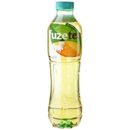 Чай Fuzetea зеленый манго-ромашка 1 л