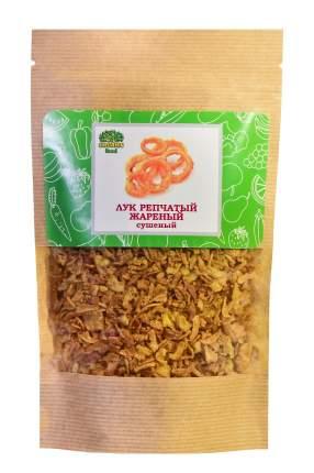 Лук репчатый жареный Organic Food 140 г