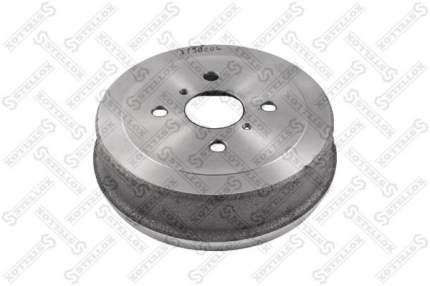 Тормозной барабан STELLOX 6020-1067-SX