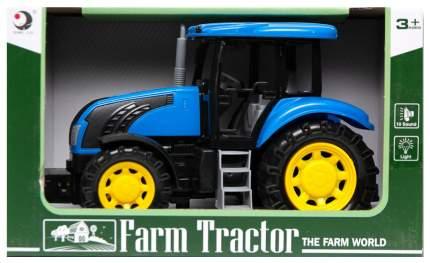 Строительная техника Zoomi Трактор-универсал Фермер