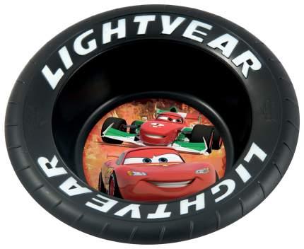 Тарелка детская Stor Disney PIXAR Cars 34344 17 см