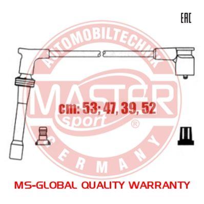 Комплект проводов зажигания MASTER-SPORT 2112-32-SET/4/-MS
