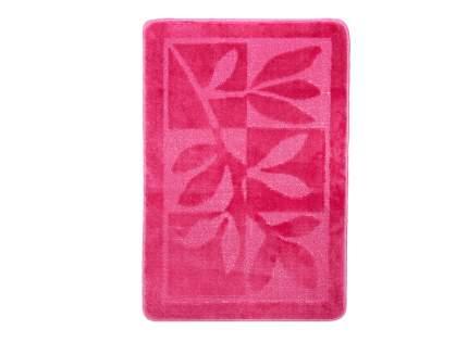 Коврик для ванной ЭКО розовый, SHAHINTEX 5328-2