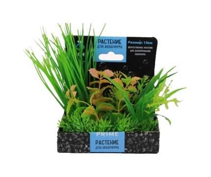 Декорация для аквариума Prime Композиция из растений PR-M620