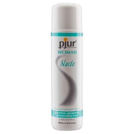 Гель-смазка Pjur Woman nude 100 мл
