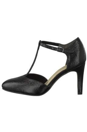 Туфли женские Tamaris 1-1-24411-20-001/202 черные 38