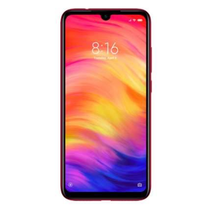 Смартфон Xiaomi Redmi Note 7 64Gb Red