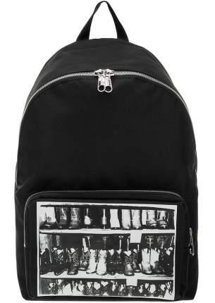 Рюкзак мужской Calvin Klein K40K4.00878.0160 черный 29 л