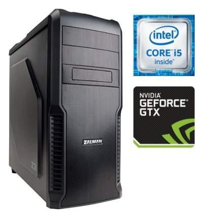 Игровой компьютер на Core i5 TopComp PG 7560001