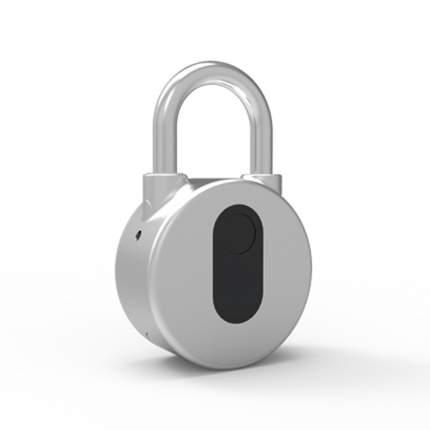Электронный замок Nokelock GLS Bluetooth GLS-U-BT-grey