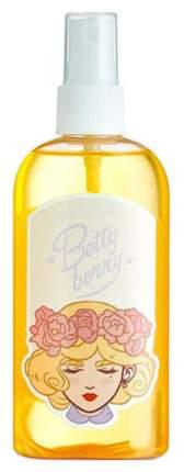 Сухое масло для волос Bettyberry «Summer night», 100мл