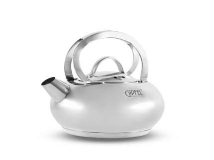 Чайник для плиты GIPFEL 1 л