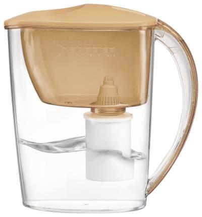 Фильтр-кувшин для очистки воды 2,5 л Hoff Тренд