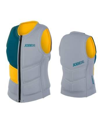 Гидрожилет мужской Jobe 2016 Comp Vest, teal, S
