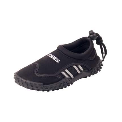 Гидротапки Jobe Aqua Shoes Youth 534617550, black, S INT