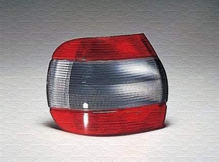 Задний фонарь MAGNETI MARELLI 712386301129
