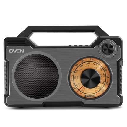 Радио Sven SRP-755 Bl