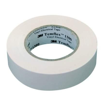 Изолента 3M TEMFLEX 1300 WHITE