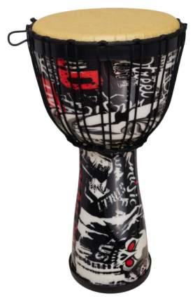 Джембе TERRIS DPR-10 Black