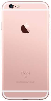 Смартфон Apple iPhone 6s Plus 128GB Rose Gold (MKUG2RU/A)