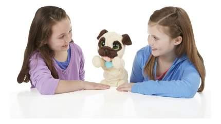 Интерактивное животное Furreal Friends Игривый щенок Джей-Джей b0449