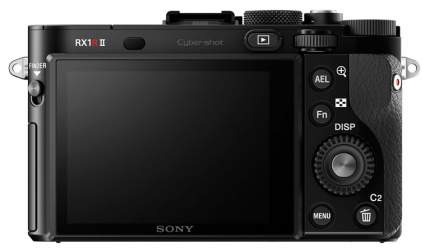 Фотоаппарат компактный премиум Sony DSC-RX1R II Black
