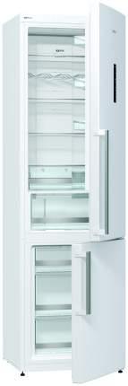 Холодильник Gorenje NRK6201TW White
