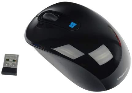 Беспроводная мышь Microsoft Sculpt Mobile Black (43U-00004)