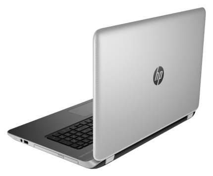 Ноутбук HP Pavilion 17-f058sr