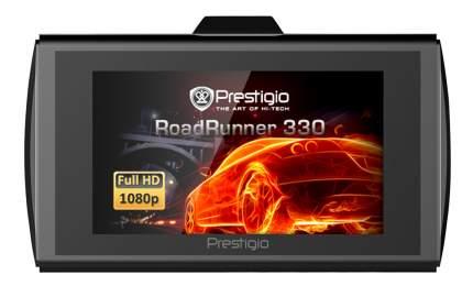 Видеорегистратор Prestigio RoadRunner 330 (PCDVRR330)