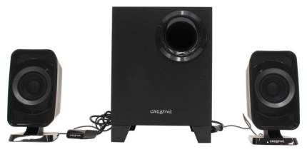 Колонки компьютерные 2.1 Creative Inspire T3130 (MF0395) Черный