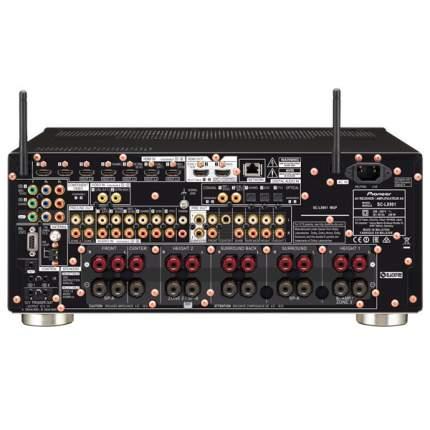 Ресивер Pioneer SC-LX901 черный